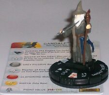 GANDALF THE GREY #106 Hobbit: The Death of Smaug starter HeroClix
