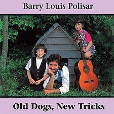 Old Dogs, New Tricks: Barry Louis Polisar Sings about Animals and Other Creature