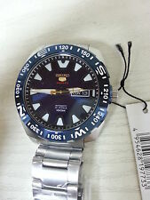 Seiko 5 Sports SRP747 Blue Dial Automatic SRP747K1