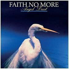 Faith No More - Angel Dust [New Vinyl] Deluxe Edition