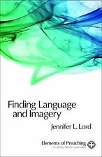 Finding Language and Imagery by Jennifer Lord (Paperback, 2009)