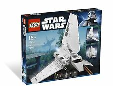 LEGO Star Wars™ 10212 Imperial Shuttle & se adapta a 10188, 10221