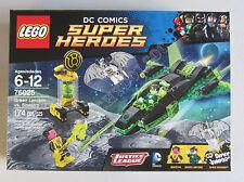 New LEGO Super Heroes Green Lantern vs. Sinestro 174 Pcs Set 76025 Space Batman