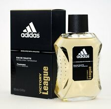 VICTORY LEAGUE * Adidas Cologne * 3.4 BRAND NEW IN BOX