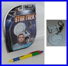 MODELLINO Portachiavi ENTERPRISE NCC-1701-D STAR TREK Originale KEYRING MODEL