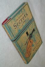 "VG 1997 ""The Book of Secrets - A Fable - The Way to Wealth and Success"" Petro Mb"