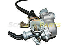 Atv Quad Engine Motor Carburetor Carb 50cc 70cc 110cc Apollo Orion AGA-3 Parts