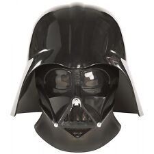 Darth Vader Helmet Adult Supreme Edition Star Wars Costume Mask Fancy Dress