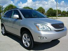 Lexus : RX Base Sport Utility 4-Door