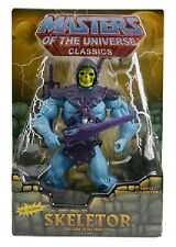 loser SKELETOR The Original MOTU Masters of the Universe Classics He-Man loose