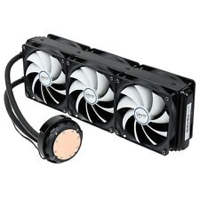 Arctic Cooling Liquid Freezer 360 AIO CPU Water Cooler for Intel and AMD CPUs
