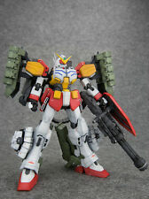 Model Legend 1/100 MG XXXG-01H Gundam Heavyarms Igel Equipment Upgrade Set
