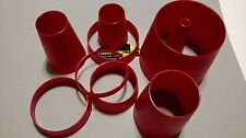 Lubegard Seal-E-Zee 19540 Cone Set - Transmission Lip Seal Tool THE BEST 9 Cones