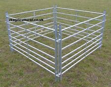 SHEEP HURDLES 5FT HOT DIPPED GALVANISED WITH PINS