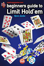 Beginners Guide to Limit Hold'em by Byron Jacobs (Paperback, 2005)