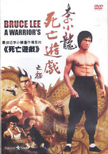 Bruce Lee A Warrior's Journey DVD Documentary Bruce Lee Kung Fu Martial Arts NEW