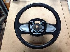 VOLANTE in pelle ha parlato (2) 32302752964 #105 - Mini One Cooper r55 r56 r57