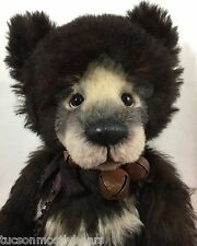 Charlie Bears Isabelle Collection Masterpiece 2015 Anniversary Bear Gorgeous!