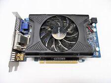 GIGABYTE Radeon HD 6750 DirectX 11 GV-R675OC-1GI 1GB 128-Bit GDDR5 PCI Express 2