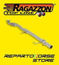 RAGAZZON TUBO SOSTITUZIONE FAP GR.N OPEL ASTRA H GTC 1.7 CDti DPF 07- 55.0221.00