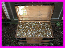 Unsearched Old Mixed Coin Collection Lots US Sets Silver Bullion Investment Sale