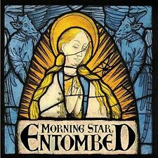 ENTOMBED Morning Star (CD 2002) 12 Songs Death Metal Album Made in USA