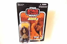 STAR WARS VINTAGE COLLECTION AOTC VC35 MACE WINDU FIGURE NEW UNPUNCHED
