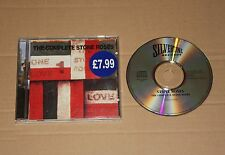 Stone Roses - The Complete, CD Album UK/Europe 1995 (ORE CD 535) Indie Rock