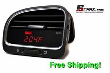 P3 Cars MK6 **DIESEL ONLY** Integrated Vent Gauge VW Volkswagen Golf R GTI TDI