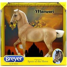 Breyer Traditional Model Horse Toy - NIB 1495 Marwari - Retired Palo Kalahkaari