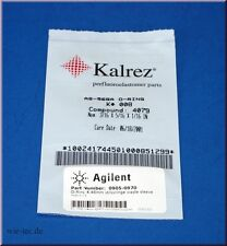 Agilent 0905-0970  O-Ring 4.48mm id/syringe waste slee HPLC