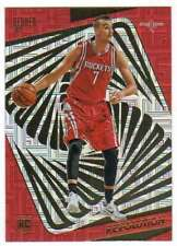 2015-16 Panini Revolution Rookies Infinite RC #120 Sam Dekker Rockets