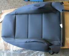 NEW GENUINE VW GOLF MK5 LEFT SEAT BACK COVER BLUE 1K3881805KDRCS