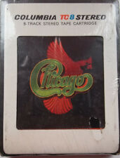 8 TRACK TAPE  Chicago VIII 8  Brand New  Factory Sealed  RARE
