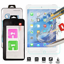Tempered Glass Shockproof Screen Protector  For Apple Ipad Mini 2 3 4 5