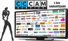 CCCAM SERVER full hd Price 20$/12Months HD Channels