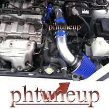 BLUE 1999-2003 MAZDA Protege 5 Protege5 MP3 MP5 1.8 1.8L 2.0 2.0L AIR INTAKE KIT