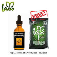 [Weight Loss/Diet]Iaso Resolution Formula- Loose 1lbs per DAY with Free Iaso Tea