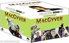 MacGyver - L'intégrale 7 saisons (1985) - DVD   NEUF SERIE TV