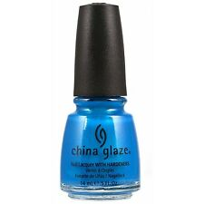 China Glaze Sexy in The City Nail Lacquer 0.5oz