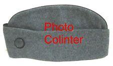 Armée Suisse Calot feldgrau transformable en casquette de montagne Années 50/60