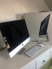 iMac (21.5-inch, Late 2012) A1418 2.7GHz CORE i5/ 8GB RAM 1TB HDD MD093B/A