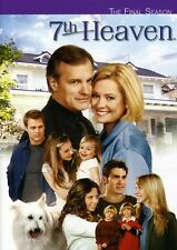 7th Heaven: The Final Season [5 Discs] DVD Region 1