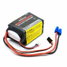 BRAND NEW SPEKTRUM 4000MAH 2S 6.6V LIFE Li-Fe RC RECEIVER BATTERY SPMB4000LFRX !