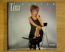VINYL LP :  TINA TURNER : Private Dancer (1984)