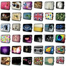 """10"""" Laptop Tablet Case Sleeve HandBag Pouch For 10.1 inch Acer Aspire Switch 10"""