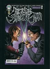 LEGEND OF THE SHADOW CLAN US ASPEN COMIC VOL.1  # 5/'13