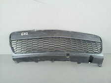 2007-2009 Mazda 3 Front Bumper Grille Insert w/ Plug style BS4N-501T1
