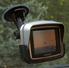 NEW TomTom RIDER 1 2 GPS Car WINDOW MOUNT Dock bike windshield holder urban pro