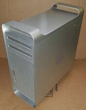Apple MacPro A1186 2007 500GB HD 4GB RAM 2x 3.0GHz Dual Core Xeon OSX Nvidia #10